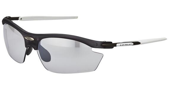 Rudy Project Rydon Glasses Frozen Ash/ImpactX Photochromic 2 Laser Black